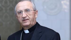 Nadbiskup Želimir Puljić ponovno izabran za predsjednika HBK