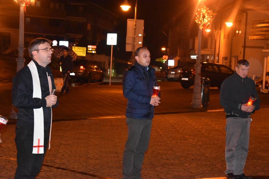 Lampioni za sjećanje na Vukovar2