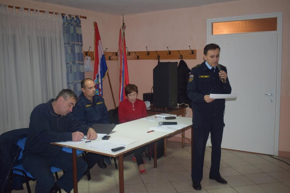 Seminar za vatrogasne dužnosnike1