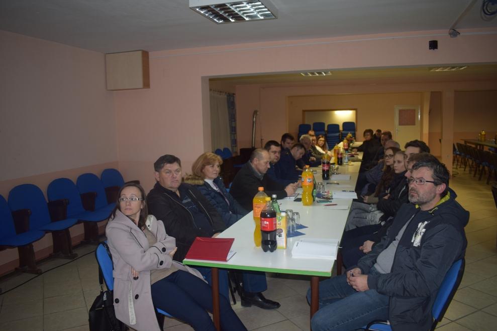 Seminar za vatrogasne dužnosnike2