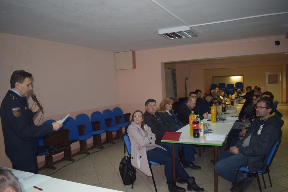 Seminar za vatrogasne dužnosnike3
