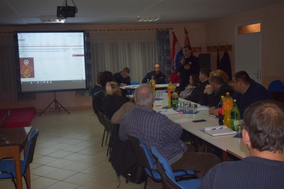 Seminar za vatrogasne dužnosnike5