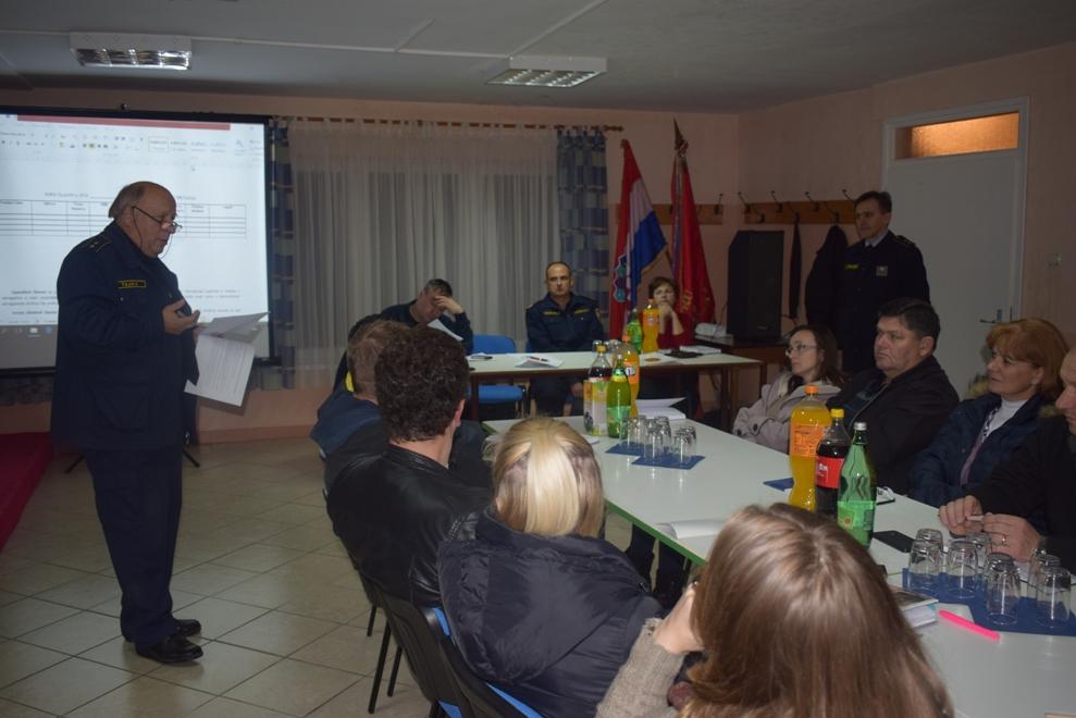 Seminar za vatrogasne dužnosnike6