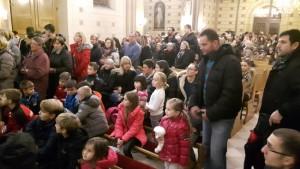 Sveta misa zahvalnica športaša Velike Gorice