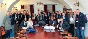 Zagrebačka nadbiskupija obilježila 1. svjetski dan siromaha
