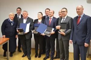 Dan Hrvatske gospodarske komore Županijske komore Krapina