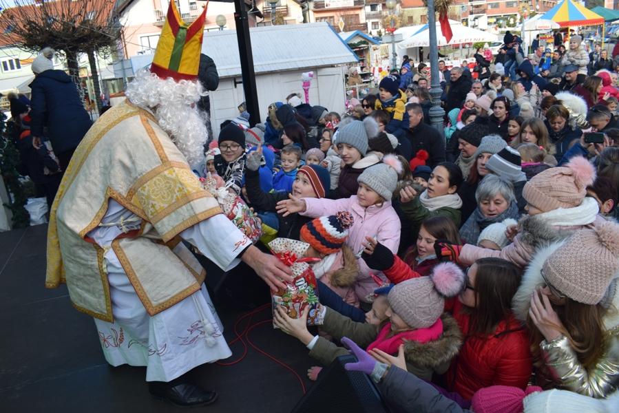 Nastavljen Advent u Mariji Bistrici11