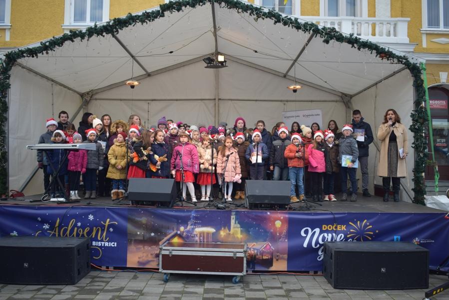 Počeo Advent u Mariji Bistrici 201708