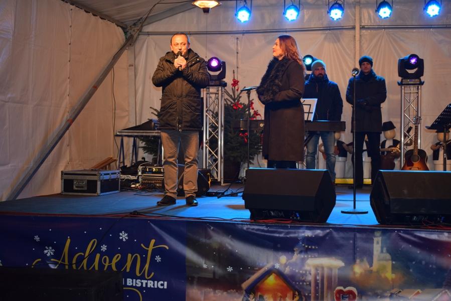 Počeo Advent u Mariji Bistrici 201709