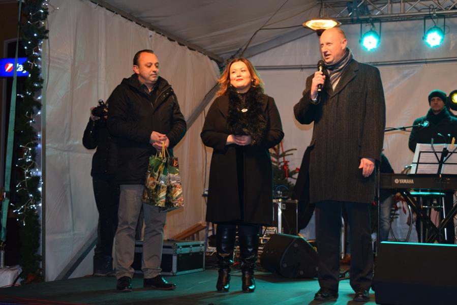 Počeo Advent u Mariji Bistrici 201710