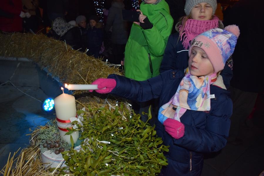 Počeo Advent u Mariji Bistrici 201715