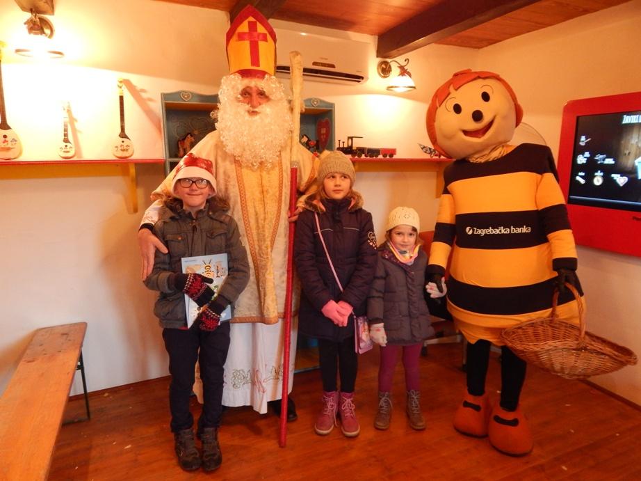 Počeo Advent u Mariji Bistrici 201718