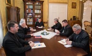 Priopćenje s Trideset i šeste sjednice biskupâ Zagrebačke crkvene pokrajine