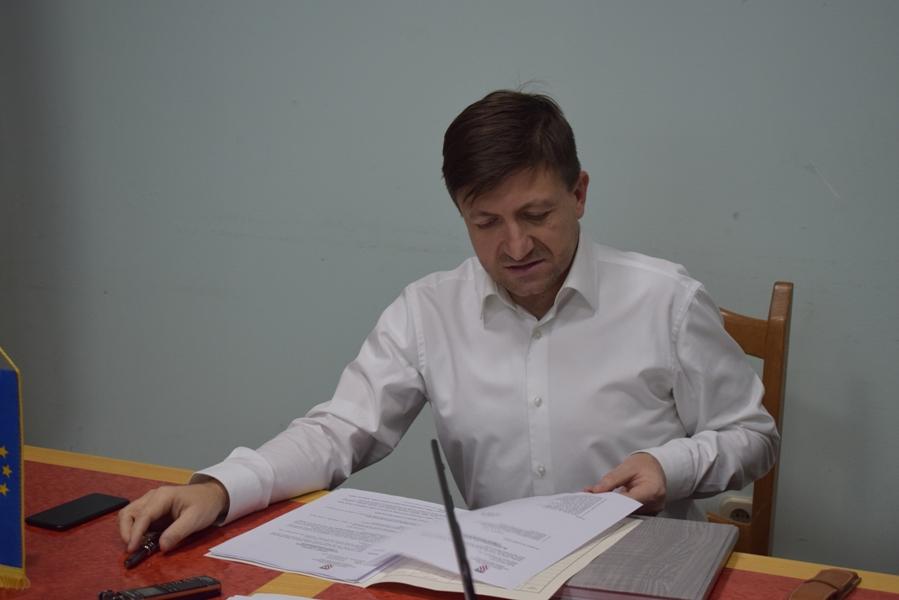 Sjednica Općinskog vijeća Općine Marija Bistrica 0512 2