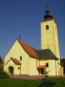 crkvi Bezgrešnog začeća Blažene Djevice Marije u Maču
