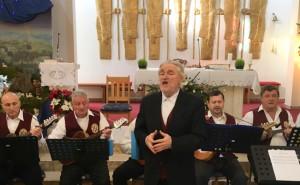 Božićni koncerti u Hrnetiću i Ivanjoj Reki