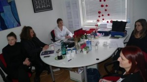 Radionica za voditelje pripreme i provedbe EU projekata