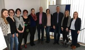 Radni sastanak za partnere u projektu Razvoj civilnog društva u regiji Alpe – Adria