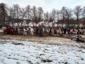 Bitke kod Stubice kmetovima