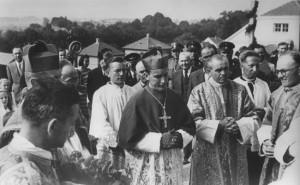 Korizmena propovijed u zagrebačkoj prvostolnici, 16. travnja 1935.