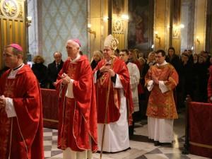Proslava Stepinčeva u Rimu