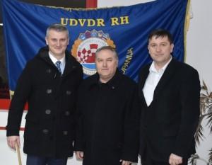Stjepan Pavliša i dalje na čelu UDVDR-a KZŽ-e