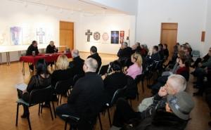 U karlovačkom Svetištu predstavljena knjiga Komunistički progon i mučeništvo bl. Alojzija Stepinca