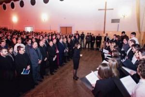 Dan Katoličkoga bogoslovnog fakulteta Sveučilišta u Zagrebu