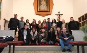 Korizmena duhovna obnova za mlade župa Ivanja Reka i Jelkovec