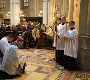 Korizmeni susret branitelja u zagrebačkoj katedrali