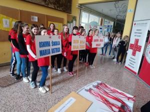 OŠ Marija Bistrica treća na natjecanju mladih HCK