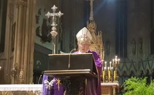 Proslava Papina dana – peta godina pontifikata pape Franje