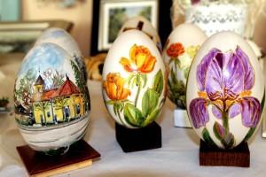 Uskrsna izložba i otvorenje knjižnice u Stubičkim Toplicama