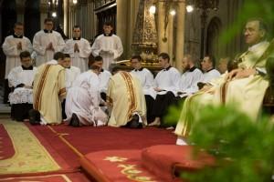 Zagrebački nadbiskup kardinal Josip Bozanić predvodio Misu Večere Gospodnje