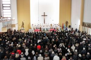 Zaključena Godina svetog Josipa u Zagrebačkoj nadbiskupiji