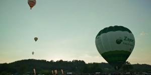 Croatia Hot Air Balloon Rally 2018