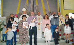 Kršćanska obitelj s Bogom združena je ono od čega živimo