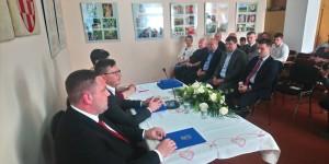 Održana svečana sjednica povodom proslave Dana općine Stubičke Toplice.