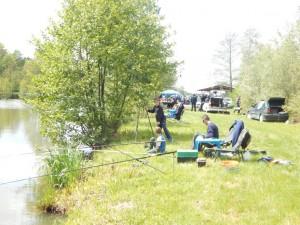 Otvorena ribička sezona ŠRD-a Šaran 6
