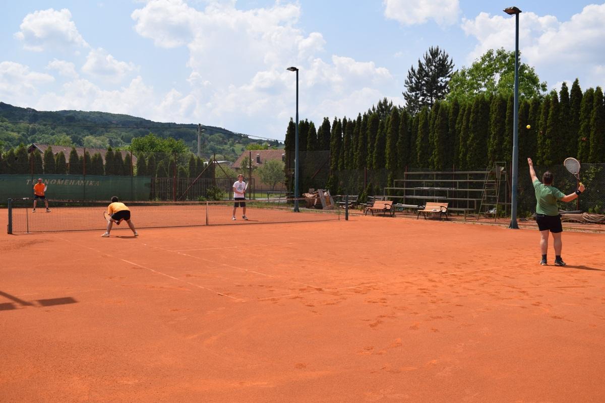 Koledić i Jakopović slavili na turniru u M. Bistrici 1