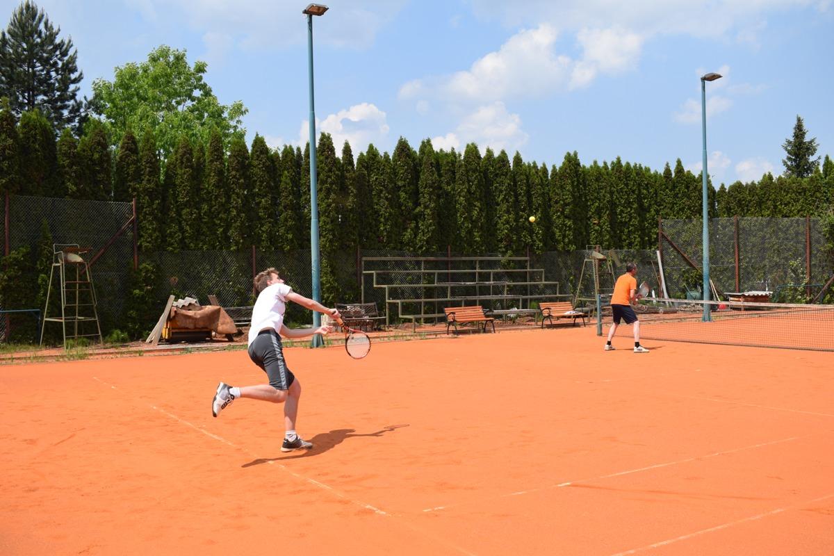 Koledić i Jakopović slavili na turniru u M. Bistrici 2