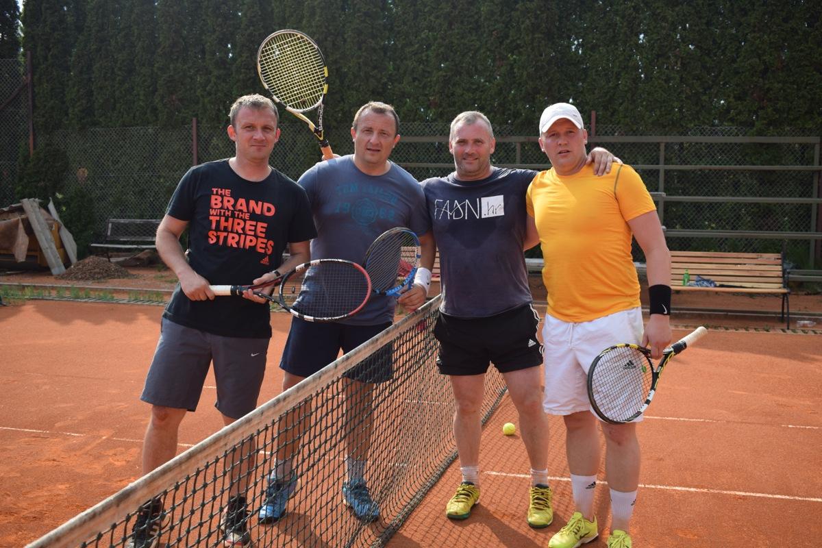 Koledić i Jakopović slavili na turniru u M. Bistrici 3