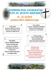 Ususret blagdanu svete Jelene Križarice